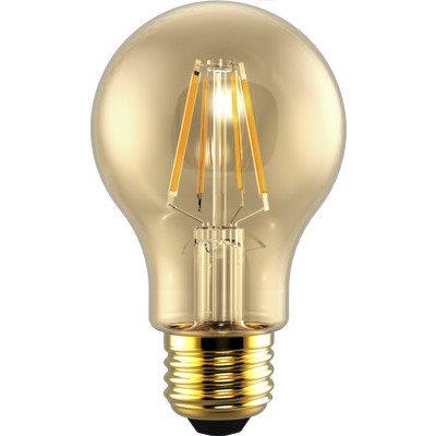 Ampoule DEL filamenté format A19, 5 watts, 2200K