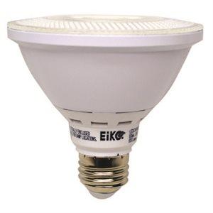 Ampoule DEL format PAR30, 12 watts, 3000K, 40 degrés