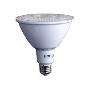 Ampoule DEL format PAR38, 15 watts, 2700K, 40 degrés