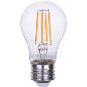Ampoule DEL filamenté format A15, 4,5 watts, 2700K, 320 degrés