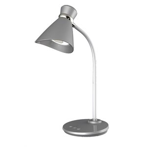 Lampe de table, DEL, 6 watts, 3000K à 6000K