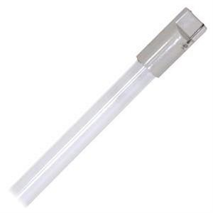 Tube T2 fluorescent, 11 watts, 4100K