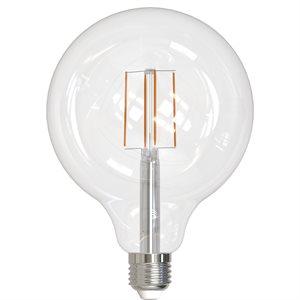 Ampoule filament DEL format G40, 8.5 watts, 2700K