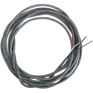 Low voltage wire, 4 strands, 18 gauge