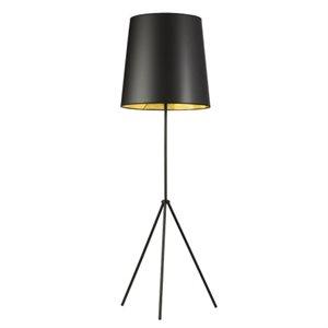 Lampe de plancher, 1 X A19