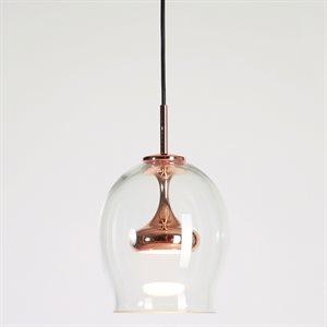 Luminaire suspendu DEL, 13 watts, 3000K