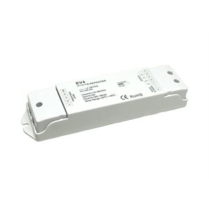 Amplificateur de signal 12 ou 24 volts