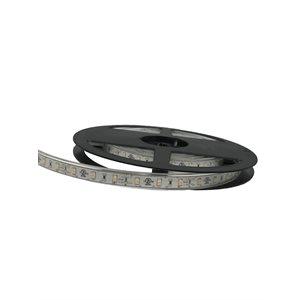 Ruban flexible étanche utilitaire, 18 DEL au pied, blanc chaud, 5 mètres